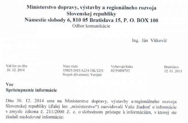 MDVaRR SR 09.01.2015