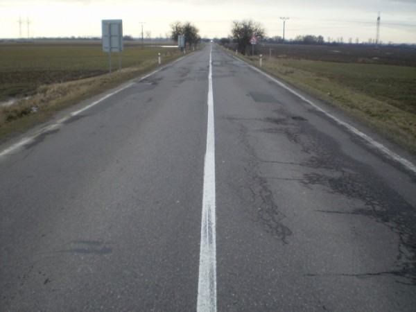 Cesta I-79 za obcou Dvorianky